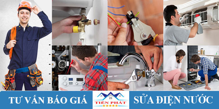 Thợ sửa điện tại nhà nhanh an toan giá rẻ