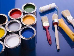 Hướng dẫn cách pha màu sơn đơn giản cho mọi người