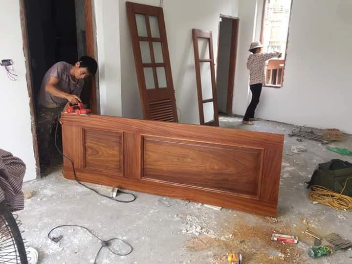 Tham khảo dịch vụ sửa chữa cửa gỗ uy tín nhất